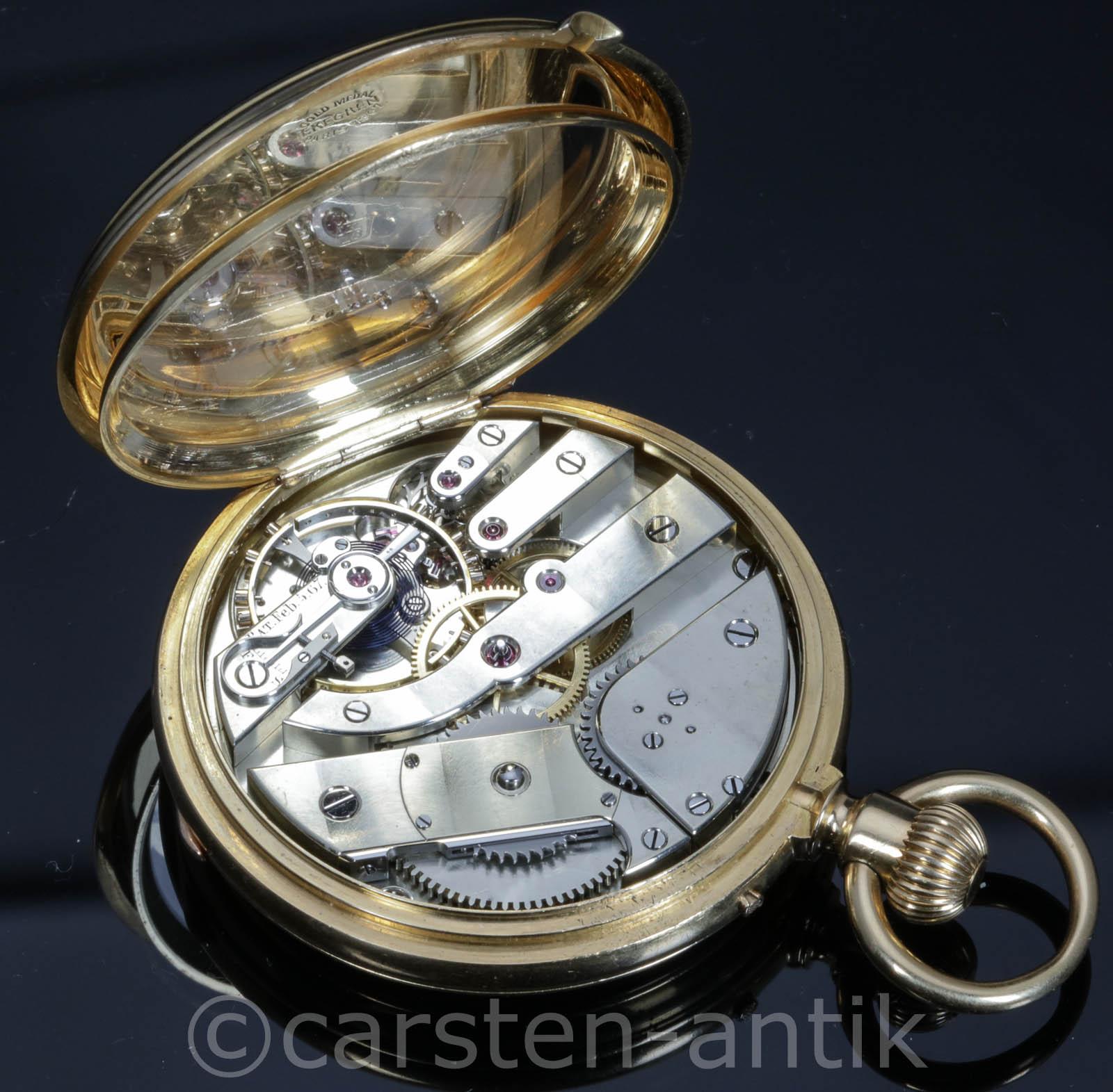 Home   Luxury Timepieces   Waldan Watches